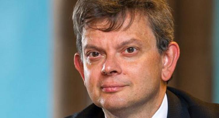 Professor Sir Anton Muscatelli